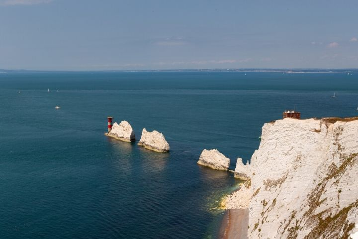 Travel to the Needles with SWR