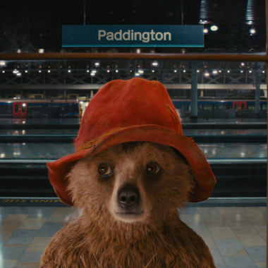 Get 2FOR1 Paddington walkign tours with South Western Railway