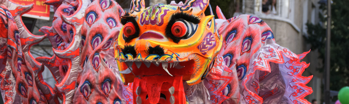 Travel to celebrate Chinese New Year with South Western Railway