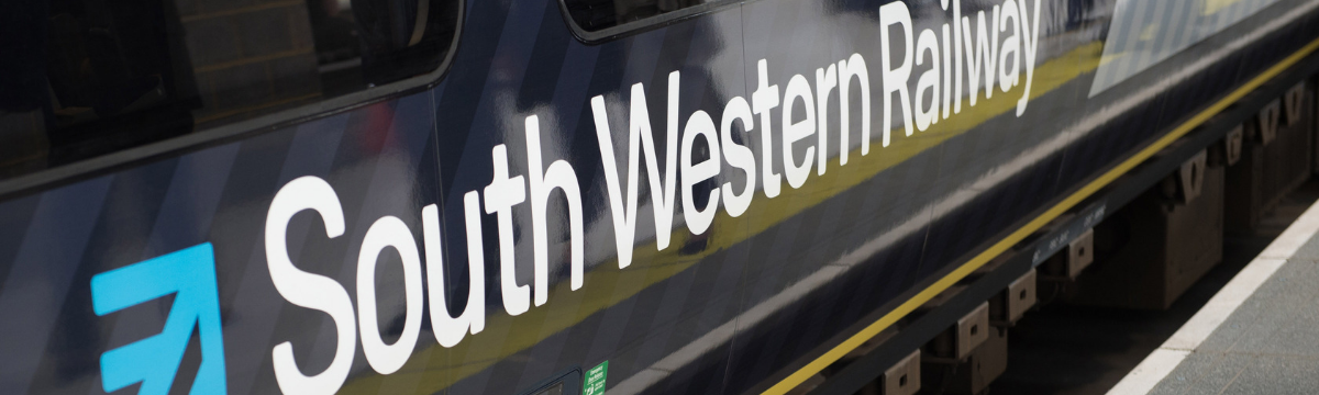 Green Apple Awards recognise South Western Railway's green credentials