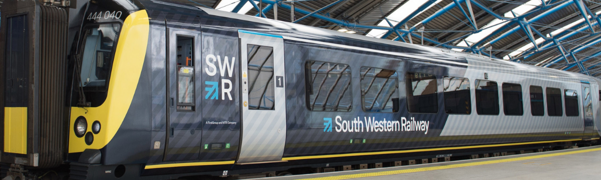 South Western Railway announces 300 additional train services across its network