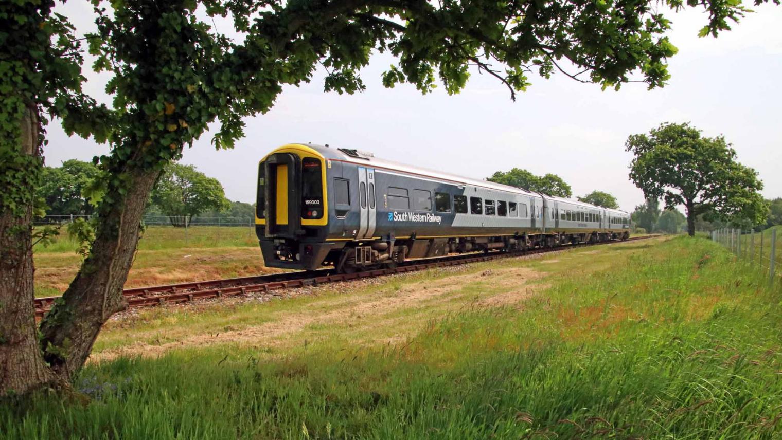 SWR World Environment Day 2019   South Western Railway